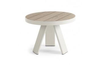 Esedra   Round coffee table   Ethimo