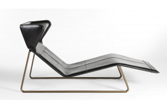 Romea | Lounge chair | Esedra