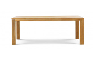 Essenza | Dining table | Ethimo