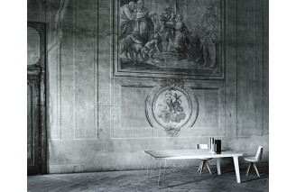 Faint | Dining Table | Glas Italia
