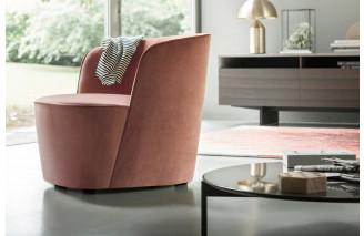 Felix | Lounge Chair | Lema