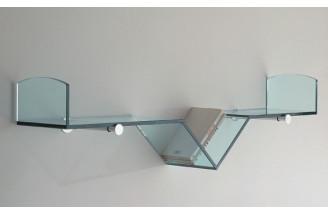 Tip Tap   Wall shelf   Urbinati