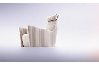 Filosofia | Lounge chair | Erba Italia