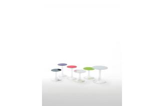 Fughetti Tavoli Bassi   Side Table   Glas Italia