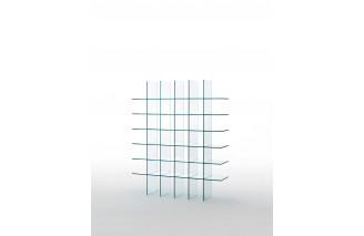 Glass Shelves #1 (1976)   Bookcase   Glas Italia