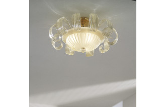 GLORIA | ceiling lamp | Vistosi