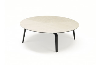 Round | Coffee table | Misura Emme