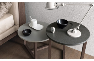 Hill | coffee table | Misura Emme