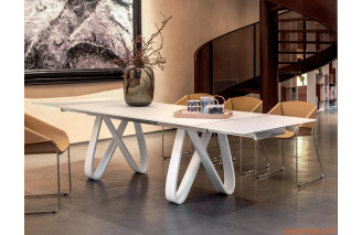 Butterfly | Dining Table | Tonin Casa