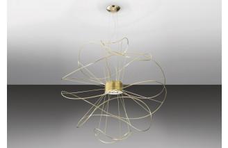 Hoops6   suspension lamp   Axo Light