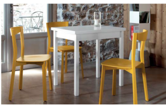 Hot-M | Table | Domitalia