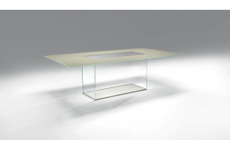 Icaro | Dining Table | Casali