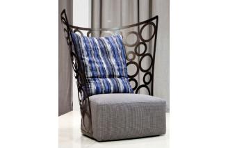 Icona | Lounge chair | Erba Italia