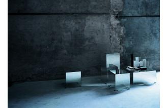 Illusion | Coffee Table | Glas Italia