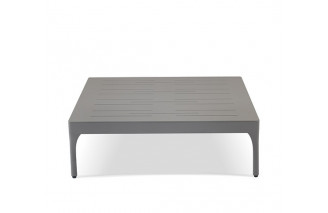 Infinity | Square coffee table | Ethimo