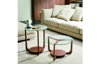 Isola   Coffee table   Pacini & Cappellini
