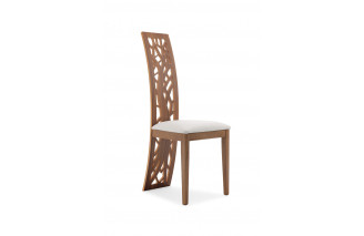 Issa | Chair | Ideal Sedia
