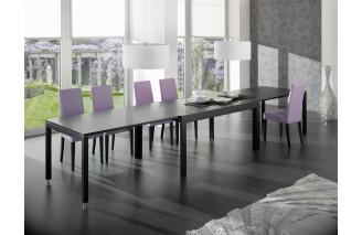Kiev | Dining table | Ideal Sedia