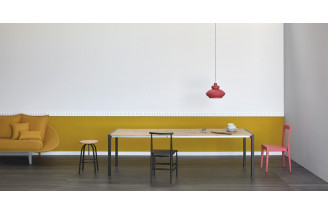 First | Dining Table | Miniforms