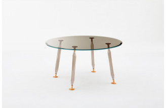 Lady Hio | Dining Table | Glas Italia