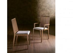 Lady | Chair | Pacini & Cappellini