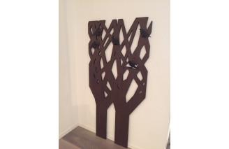 L'albero | Clothes hanger | Pacini & Cappellini