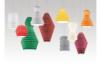Layers   Suspension Lamp   Axo Light