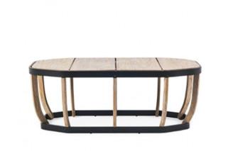 Swing | Large coffee table | Etimo