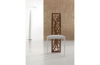 Lea | Chair | Ideal Sedia