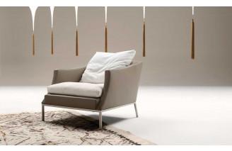 Legenda | Lounge chair | Erba Italia