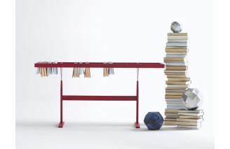 Booken | Bookcase | Lema