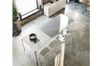Light   Dining Table   Tonin Casa