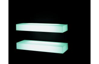 Light-Light | Shelf | Glas Italia
