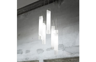 LIO | suspension lamp | Vistosi
