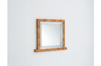 Mandala | Mirror | Glas Italia