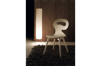 Marta   Chair   Ideal Sedia
