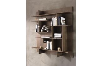 Maze | Bookcase | Pacini & Cappellini