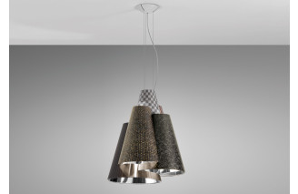 Melting Pot | suspension lamp | Axo Light