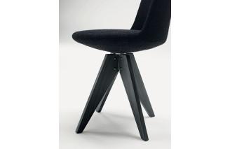 Michéle - George | Chair | Glas Italia
