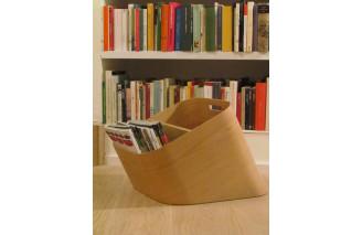 Mole | Magazine basket | Villa Home Collection