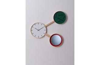 Molecola | Clock | Villa Home Collection