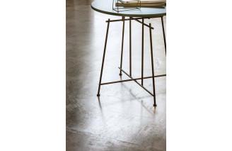 Mr. Zheng | Side Table | LEMA