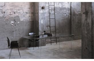 Naked | Dining Table | Glas Italia