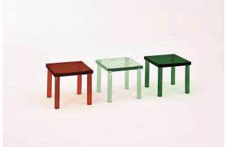 Nesting | Coffee Table | Glas Italia