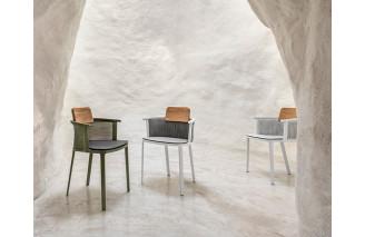 Nicolette | Dining armchair | Ethimo