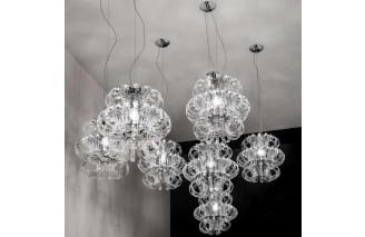 LIO | suspension lamp | Vistosi