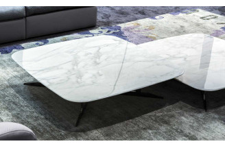 Nord | Coffee table | Erba Italia