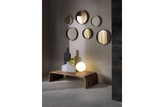 Oblò | Mirror | Pacini & Cappellini