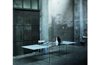 Oriente Occidente | Dining Table | Glas Italia