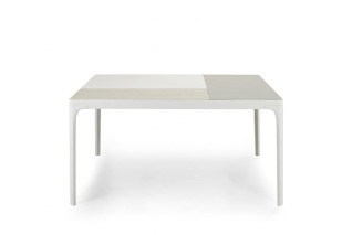 Play | XL Suare dining table | Ethimo